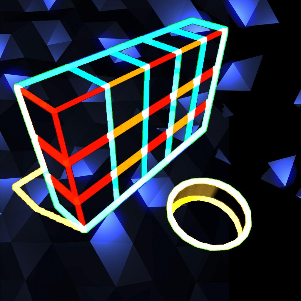 Color Hole - 3D Same Fill Run